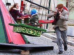 Zahájení turistické sezony Dolního Poohří v Žatci