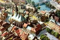 V sobotu odpoledne proběhne v Oblastním muzeu v Lounech komentovaná prohlídka výstavy 500 let od zahájení stavby Chrámu sv. Mikuláše a samotného kostela.