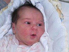 Ellen Dominika Řeháková se narodila 6. června 2017 ve 13.11 hodin mamince Dominice Řehákové ze Staňkovic. Vážila 3360 gramů a měřila 49 centimetrů