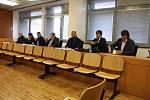 Krajský soud v Ústí nad Labem začal projednávat údajné machinace v Žatecké teplárenské.