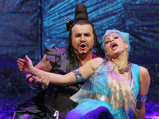 V Jihlavě vznikne Operní divadlo. Nabídne mladé talenty i ostřílené pěvce