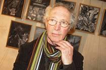 Uznávaný malíř Michail Ščigol