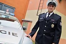 """""""Sedmička je silnicí smrti. A zbytečně. Stačilo by ji dostavět,"""" říká důrazně Jiří Král, vedoucí dopravní policie v okrese Louny."""