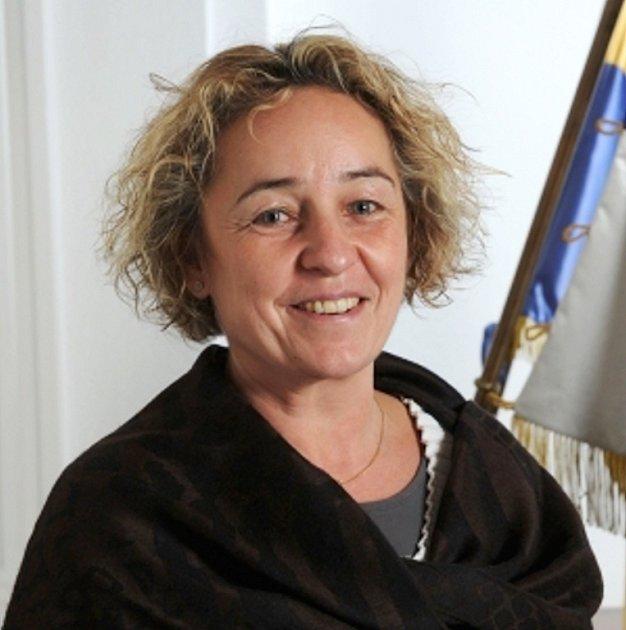 Eva Kleinová, ODS