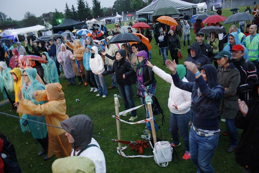 1. Jarní Zloun-festival, sobota