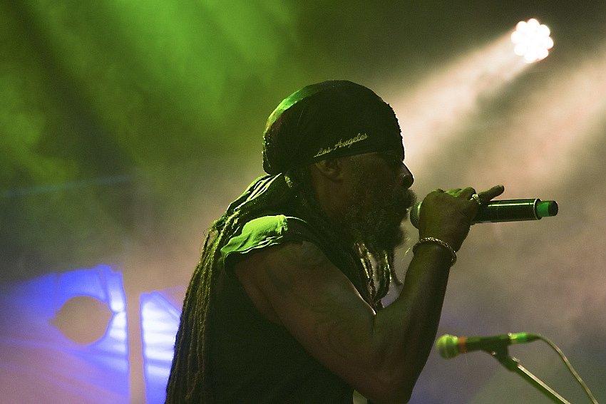 Ghetto Priest, Asian Dub Foundation