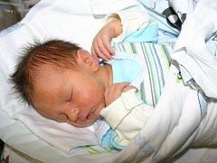 Rodičům Jiřině a Radku Zajícovým ze Žatce se 22. ledna 2012 narodil syn Šimon Zajíc. Vážil 3,33 kg a měřil 50 cm.