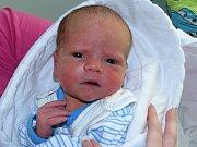 Pavel Chládek se narodil mamince Tereze Kuzmové z Postoloprt 7. května 2017 v 18.45 hodin. Vážil 3,04 kg, měřil 51 cm.