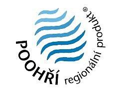 Logo Poohří regionální produkt