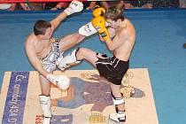 Pohár starostky města v boxu, thai boxu a kickboxu v Žatci