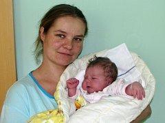Mamince Lucii Solnařové ze Žatce se 24. ledna 2016 v 11.06 hodin narodila holčička Viktorie Solnařová. Vážila 4150 gramů  a měřila 51 centimetrů.