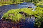 Na své cestě Skandinávií viděli dobrodruzi úchvatnou přírodu