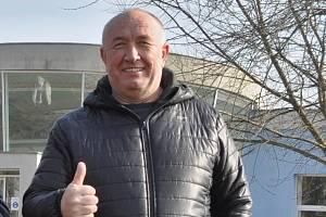 Pavel Domecký, nový šéf OFS Louny.