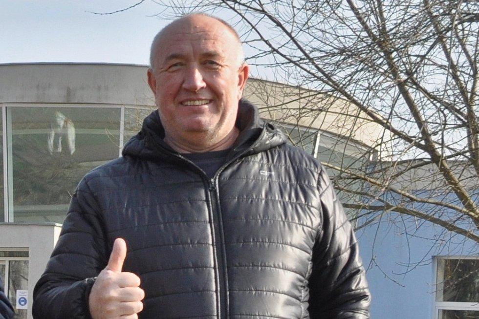 Pavel Domecký