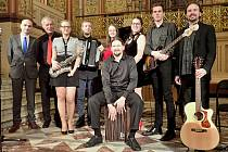 Učitelé a žáci Základní umělecké školy v Lounech koncertovali v Moskvě a Petrohradě.