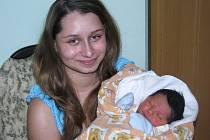 Mamince Romaně Gregáňové z Postoloprt se 6. ledna 2013 ve 4.50 hodin narodila dcera Daniela Procházková. Vážila 3270 gramů a měřila 49 centimetrů.
