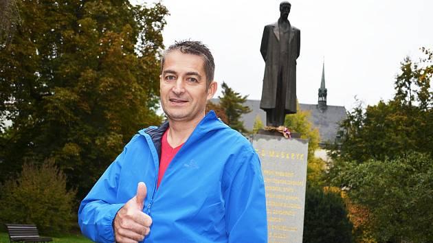 Senátorem za obvod Louny - Rakovník se stal lékař Ivo Trešl z Rakovníka (STAN).
