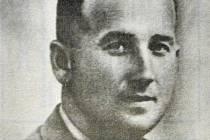 Výročí Jaroslava Skutila, letce RAF
