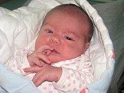 Eliška Kováčová se narodila 23. listopadu 2017 v 20.55 hodin mamince Pavlíně Kováčové z Podbořan. Vážila 3570 g a měřila 52 cm.