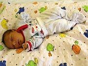 Štěpánka Žoltáková se narodila 13. prosince 2018 ve 13.50 hodin rodičům Štěpánce Žoltákové a Josefu Pulkovi ze Žatce. Vážila 2,58 kg a měřila 48 cm