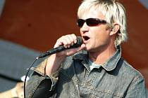 Kryštof Michal, zpěvák Support Lesbiens