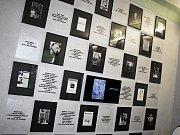 Slavnostní znovuotevření pamětní síně Emila Filly v Peruci