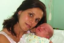 Mamince Zuzaně Šiškové z Března u Loun se 24. května ve  3.40 hodin narodila dcera Markéta Šišková.  Vážila 4  kilogramy a měřila 53 centimetrů.