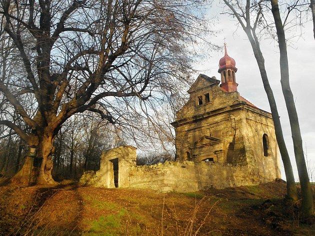 Kaple v Sinutci