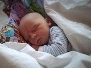 Daniel Petráň se narodil 29. prosince 2017 rodičům Janě a Danielu Petráňovým. Vážil 3190 g a měřil 49 cm.