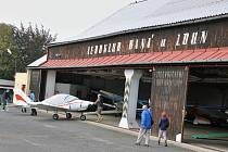 Aeroklub Raná u Loun