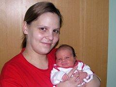 Mamince Petře Mohrové ze Žatce se 8. ledna 2015 ve 12.03 hodin narodila dcera Lucie Mohrová.  Vážila 2880 gramů a měřila 49 centimetrů.