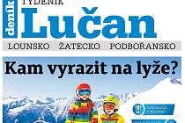 Týdeník Lučan z 16. ledna 2019