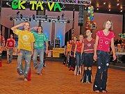 Maturitní ples 4.A Obchodní akademie Louny