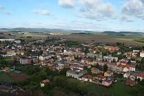 Město Kryry
