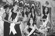 Miss Roma v Sýrovicích