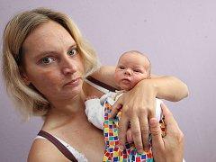 Mamince Kateřině Vlachové z Loun se 29. června 2012 v 8.40 hodin narodil syn Marcel Kopřiva. Měřil 51 cm a vážil 3,05 kg.