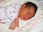 Tereza Zikanová se narodila 7. ledna 2018 v 10.03 hodin mamince Tereze Kunické z Libořic. Vážila rovná 3 kg a měřila 49 cm.