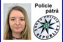 Policie pátrá po Barboře Kašové