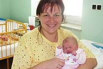 Mamince Janě Procházkové ze Žatce se 30. září 2013 v 18.54 hodin narodila dcerka Veronika Procházková. Vážila 3310 g a měřila 51 centimetrů.