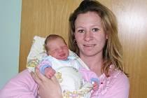 Mamince Veronice Štefanské z Panenského Týnce se v žatecké porodnici 10. září 2013 v 10.05 hodin narodila dcera Žaneta Štefanská. Vážila 3120 gramů a měřila 49 centimetrů.