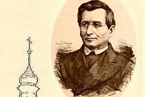Páter František Daneš byl pro Peruc velmi významný