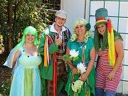 Den Ohře, tradiční slavnost řeky, proběhl v sobotu 30. června na výstavišti v Lounech.