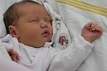 Mamince Ivaně Šťastné z Radíčevsi se 11. ledna 2010 v 19:20 hodin v kadaňské porodnici narodila dcera Emma Šťastná. Vážila 4,15 kg a měřila 53 cm.