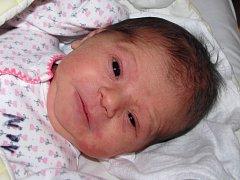 Kateřina Račkovičová se narodila 13. března 2018 v 17.50 hodin mamince Martině Panchartkové ze Strupčic. Vážila 2540 g a měřila 49 cm.