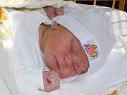 Josef Urbánek se narodil 27. března 2017 v 10.40 hodin mamince Janě Kubánkové z Loun. Vážil rovná čtyři kila a měřil 52 centimetrů.
