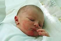 Mamince Kateřině Reinischové z Libčevsi se 21. března ve 14.55 hodin narodil syn Jakub Reinisch.  Vážil 3,22 kilogramu a měřil 51 centimetrů.