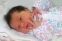 Eliška Pšeničková se narodila 19. března 2018 v 10.34 hodin mamince Elišce Pšeničkové z Lubence. Vážila 2670 g a měřila 46 cm.