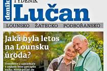 Týdeník Lučan z 2. října 2018