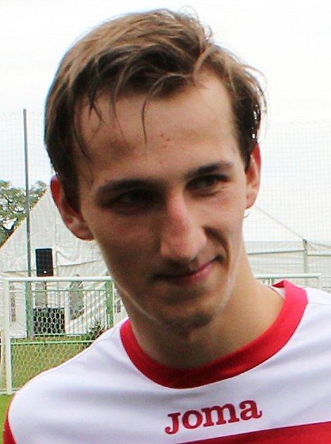 Samuel Dvořák