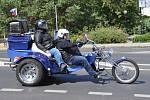 Motosraz Bahno Louny 2020.